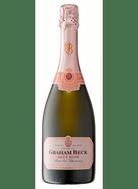 Graham Beck MCC Brut Rosé